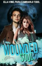 Wounded Souls (Fanfic de A. I) #Wattys 2016. Editando:) by Aguss15