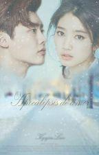 Apocalipsis de amor  | Lee Jong Suk & Tu | by KyajinLuv