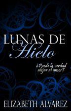 Hombres de luna azul (Sin editar) by Eli14A