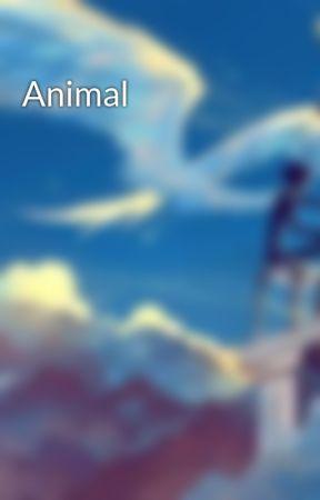 Animal by _Dark_13