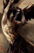 Arraches mes ailes, avec elles je ne peux m'envoler by sxmael