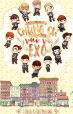 Chung cư vui vẻ EXO by dongvanphong