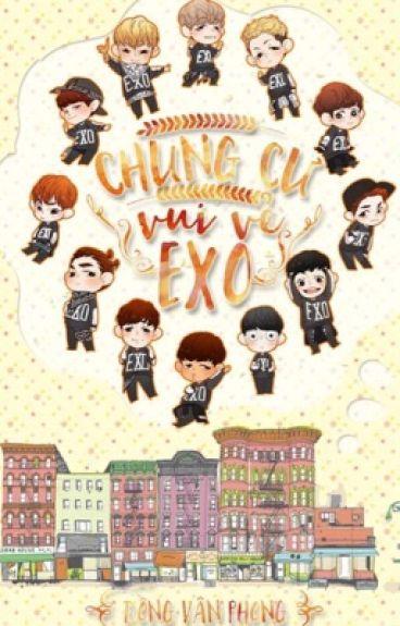 Chung cư vui vẻ EXO