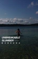 unbreakable slumber {lu han} by mxnsuga