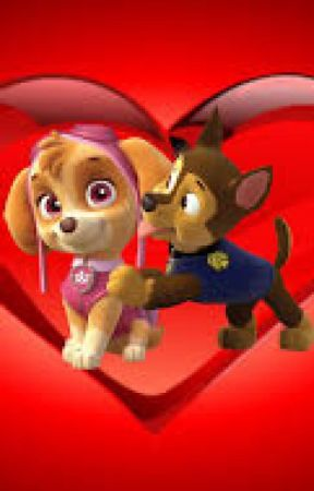 Paw Patrol - Skye And Chase Fanfic - Paw Patrol - Chase And