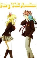 Am I a Nerd or Popular? (Nalu Fanfiction) ON HOLD by pandanalusan