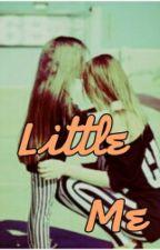 Little Me by ImeldaPumpkin26