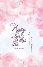Trâm 4 - Chim liền cánh - Châu Văn Văn by youwere