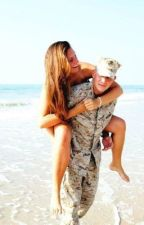 My Military Man by Bailey_Reed17