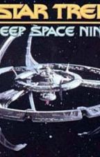 Star Trek DS9:  The War in Holospace by JRSimons