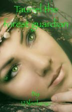 Tauriel the forest guardian by 123leelarao