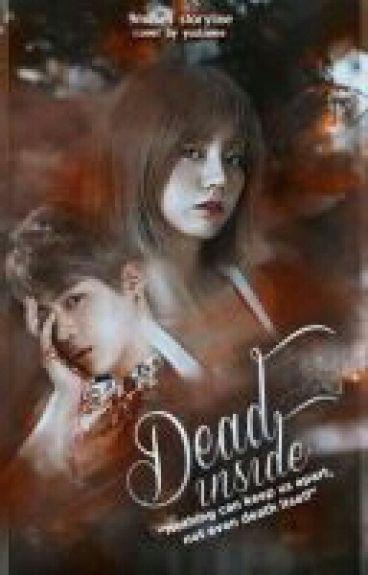 Dead Inside (A BTS Jin Fanfic)