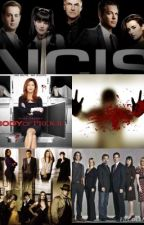 Ultimate team-up (NCIS, Criminal Minds and Castle) by -lolyou