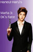 Mafia 3: DK's Fate by Haneul-haru