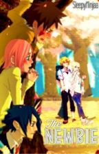 The Newbie (Naruto AU Fan Fiction) by SleepyNinjaa
