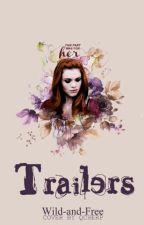 Trailers // close by Wild-and-Free