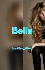 Bella by namelessgirl5