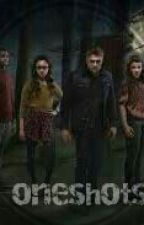 Wolfblood one shots by xmissxhannahx