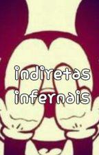 indiretas infernais by mariaeisinger3