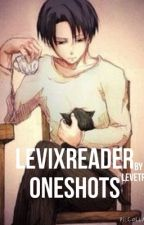 LevixReader Fanfics by Levetra_