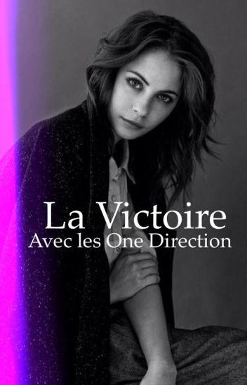 La Victoire avec les One Direction