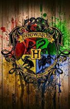 La nueva casa de Harry Potter by Soraya-saiz
