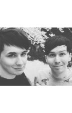 Phan One-Shots by CourageousWatson