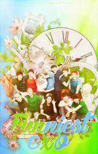 Funniest EXO 》 LOL by Kpop_ExoShinee