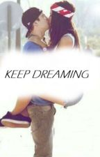 Keep Dreaming by _Sempiterna_