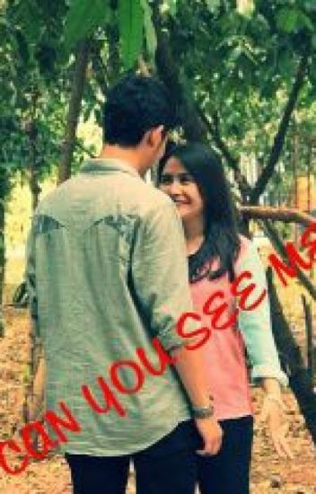 Can You See Me (Aliando-Prilly)