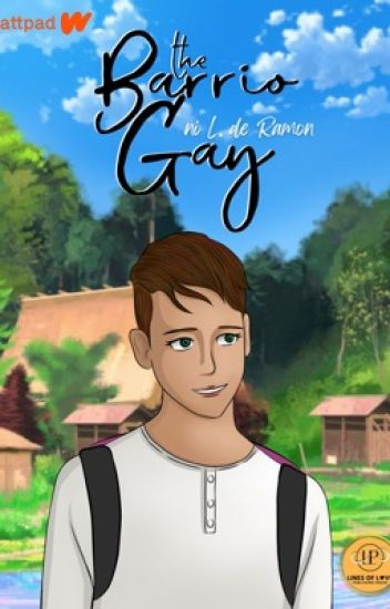 The Barrio Gay (Completed)