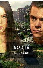 Más Allá [[H.S.]] by harrys17BLACK