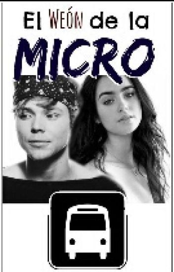 El weón de la micro | Ashton Irwin | Chilensis