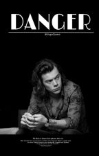 Danger. ||Harry Styles||  by xSugarQueenx