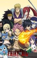 fairy tail (my way) by ciel_michaelis_