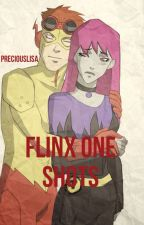 Flinx One Shots by PreciousLisa