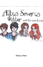 Albus Severus Potter and the Cloak of Wisdom by Florence-Potter