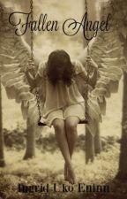 Fallen Angel by brrrrrrr_