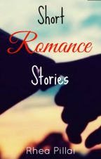 Short Romance Stories by JustForThatMoment