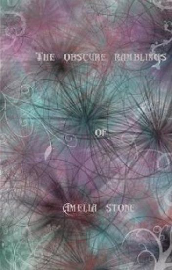 The Peculiar Ramblings Of Amelia Stone