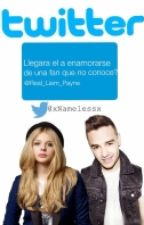 TWITTER || Liam Payne √ by xNamelessx