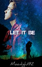 Let It be ||A kind of magic|| by Moonlight92