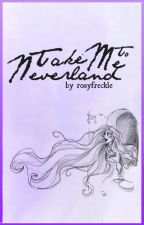 Take Me To Neverland [Cover Shop] II CLOSED UNTIL FURTHER NOTICE II by cloudcreature
