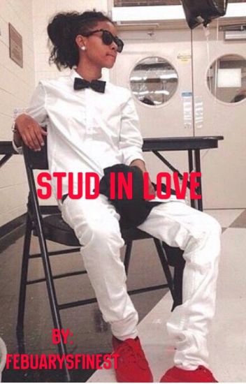 stud in love.