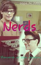 Nerds (Larcel/Larry Stylinson) by oops_hi_2202