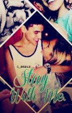 Stay with me. (Jack Gilinsky) by c_analua