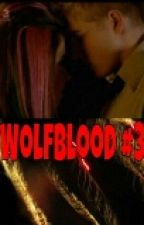 Wolfblood 3 - El regreso de Maddy by holyevak
