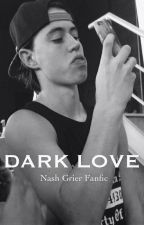 Dark love | n.g by rockygrier