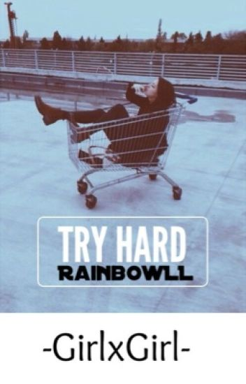 TRY HARD⚢
