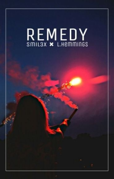 luke hemmings // remedy